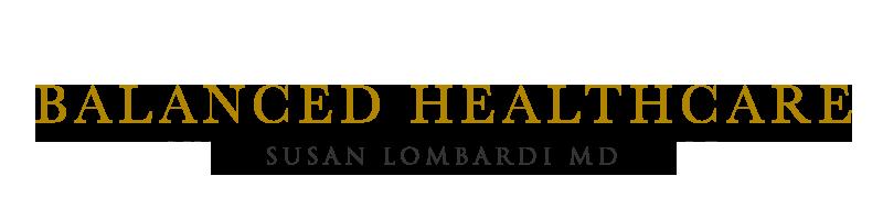 Balanced Healthcare | Susan Lombadi MD